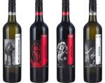AC/DC Wine Line