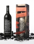Allstates Mayhem Wine packaging