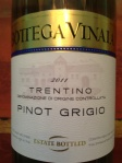 Bottega Vinaia Pinot Grigio 2009