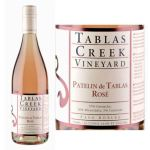 Tablas Creek Rose