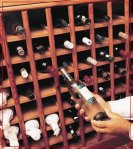 2nd Wine Rack
