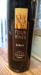 Four Vines Zin