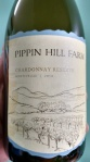 Pippin Hill Chardonnay