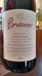 Brutocao Pinot Noir